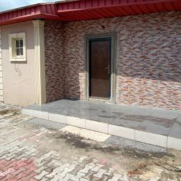 3 bedroom House for rent - Majek Sangotedo Lagos