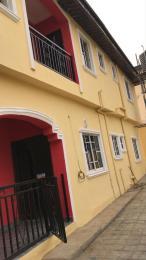 3 bedroom Flat / Apartment for rent 16, Ronke Akingbehin street, Jakande estate  Oke-Afa Isolo Lagos