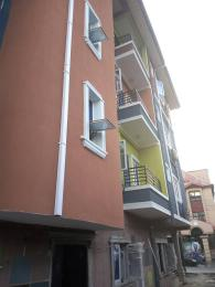 3 bedroom Flat / Apartment for rent A Gated Str, opposite Excellence Hotel. Ogba Lagos