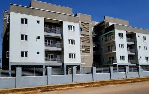 3 bedroom Mini flat Flat / Apartment for sale After Turkish Hospital  Nbora Abuja