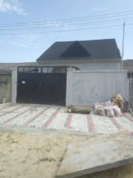 3 bedroom Semi Detached Bungalow House for sale Abraham adesanya estate Abraham adesanya estate Ajah Lagos