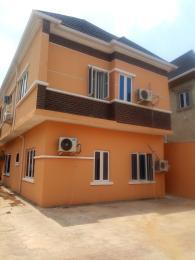3 bedroom Flat / Apartment for rent Ojodu grammar school, off adebowale street. Ojodu Ojodu Lagos