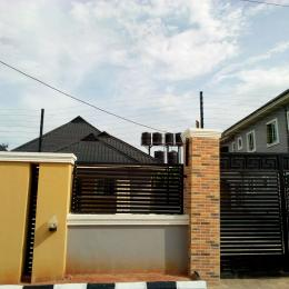 3 bedroom Mini flat Flat / Apartment for rent Close to New BIU site off sapele road  Oredo Edo