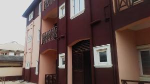 Flat / Apartment for rent Harmony villa Opic estate  Abule Egba Lagos