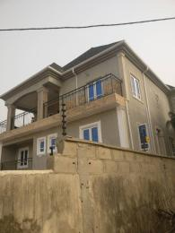 3 bedroom House for rent Oke-Ira Ogba Lagos