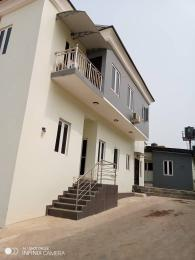 3 bedroom Flat / Apartment for rent Off ajayi road Oke-Ira Ogba Lagos