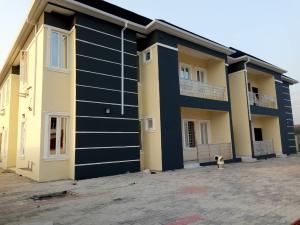3 bedroom Flat / Apartment for rent Beechwood Estate Bogije Sangotedo Lagos