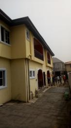 3 bedroom Flat / Apartment for rent 16, Ronke Akingbehin street, Jakande estate  Oke-Afa Isolo Lagos