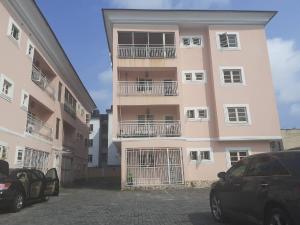 3 bedroom Flat / Apartment for rent Keseem eletu  Osapa london Lekki Lagos