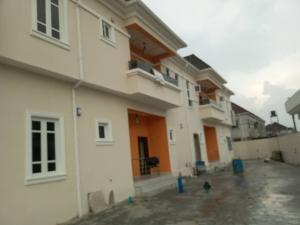 3 bedroom Flat / Apartment for rent happy road 4 Olokonla Ajah Lagos
