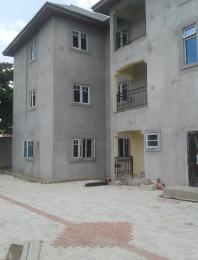 3 bedroom Flat / Apartment for rent Ebony/Orazi Rd Port Harcourt Rivers