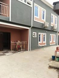 3 bedroom Self Contain Flat / Apartment for rent Okunola Egbeda Lagos Egbeda Alimosho Lagos