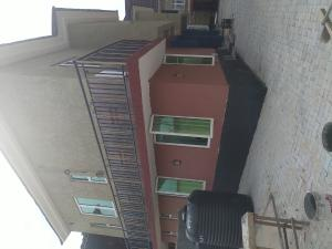 3 bedroom Duplex for rent 1 bode Thomas Central surulere Surulere Lagos