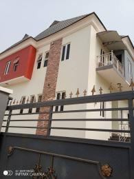 3 bedroom Flat / Apartment for rent Off Ajayi  Oke-Ira Ogba Lagos