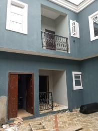 3 bedroom Blocks of Flats House for rent Olowora off berger via isheri. Olowora Ojodu Lagos