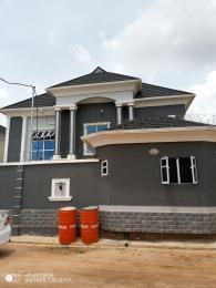 3 bedroom Blocks of Flats House for rent Opic estate isheri north GRA via berger. Isheri North Ojodu Lagos