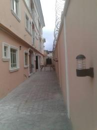3 bedroom Flat / Apartment for rent Off Yaba Tech Abule-Oja Yaba Lagos