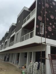 4 bedroom House for rent Ikate Elegushi Ikate Lekki Lagos - 2