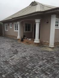 4 bedroom House for sale olusegun akintomide st, oshorun phase 2, Ibeshe, ikorodu Ebute Ikorodu Lagos