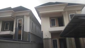 4 bedroom House for sale 16A, Oladimeji Alao Lekki Phase 1 Lekki Lagos - 0