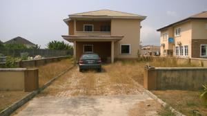 4 bedroom House for sale Buena vista Estate, Orchid Hotel road, Lekki-Lagos. Ikota Lekki Lagos