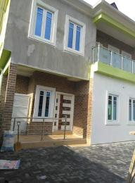 4 bedroom Detached Duplex House for sale Elere police station area, elere agege Lagos Agege Lagos