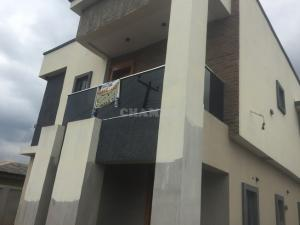 4 bedroom Detached Duplex House for sale Magodo GRA Magodo GRA Phase 2 Kosofe/Ikosi Lagos