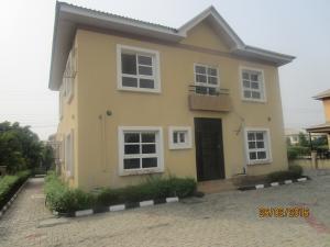 4 bedroom Detached Duplex House for sale Northern forshore chevron Lekki Lagos