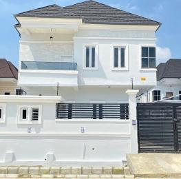 4 bedroom Detached Duplex House for sale Chevron drive alternative  chevron Lekki Lagos