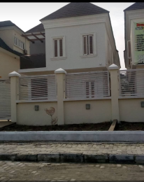 4 bedroom Detached Duplex House for sale Lekki Phase 1, Lekki Lagos