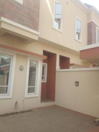 4 bedroom Semi Detached Duplex House for sale Omole phase 2 Alausa Ikeja Lagos