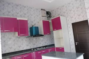 4 bedroom Semi Detached Duplex House for sale Thomas Estate Off Lekki-Epe Expressway Ajah Lagos