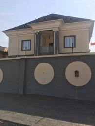 4 bedroom Detached Duplex House for sale MAGODO PH1 Magodo Kosofe/Ikosi Lagos