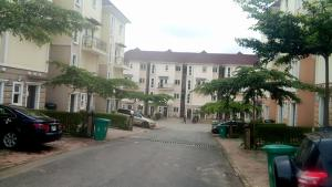 4 bedroom Terraced Duplex House for rent Galadinmawa Abuja