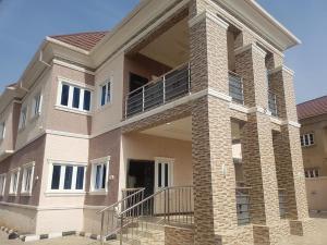 4 bedroom Detached Duplex House for rent nzube estate  Lokogoma Abuja