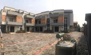 4 bedroom Terraced Duplex House for rent GRA Ogudu Ogudu GRA Ogudu Lagos
