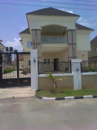 4 bedroom Detached Duplex House for rent Gwarinpa Abuja