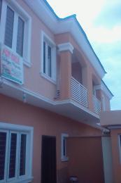 4 bedroom Semi Detached Duplex House for rent RIVER VALLEY ESTATE, Berger Ojodu Lagos