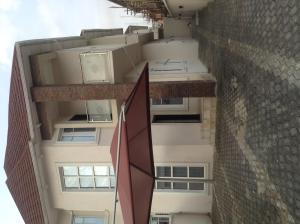 House for rent Chevy View Estate Lagos - 1