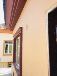 4 bedroom Semi Detached Duplex House for rent omole Omole phase 1 Ojodu Lagos