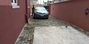 4 bedroom Semi Detached Duplex House for sale Glory Estate Ifako-gbagada Gbagada Lagos