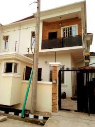 4 bedroom Semi Detached Duplex House for sale Near Total Gas Station Agungi Lekki Lagos