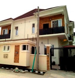 4 bedroom Semi Detached Duplex House for sale Near Total Gas Station Agungi Lekki Lagos