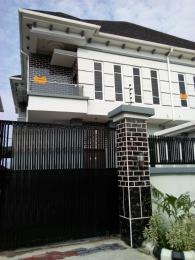 4 bedroom Semi Detached Duplex House for sale Addo Road Ajah Lagos