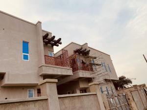 4 bedroom Semi Detached Duplex House for sale Duplex with bq at Scheme 2 mobile road Lekki Lagos