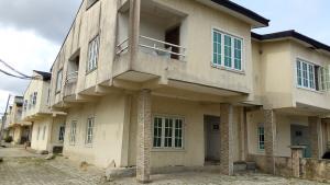 4 bedroom Terraced Duplex House for sale Lekki Gardens Estate, Phase 2 Lekki Gardens estate Ajah Lagos