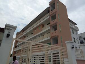4 bedroom Massionette House for sale . Lekki Phase 1 Lekki Lagos