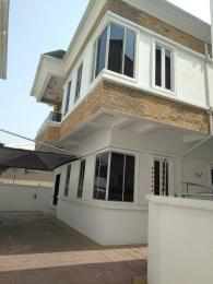 4 bedroom Detached Duplex House for rent ... Ikota Lekki Lagos