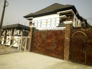 4 bedroom House for sale CHEVRON ALTERNATIVE ROUTE chevron Lekki Lagos - 0