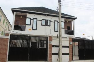 4 bedroom Semi Detached Duplex House for sale - Ikota Lekki Lagos